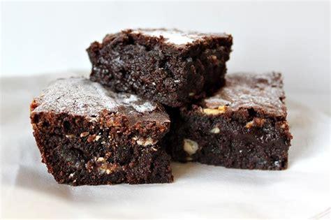 1000 id 233 es sur le th 232 me brownies morceaux de chocolat sur brownies chocolats et