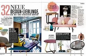 Bad Design Zeitschrift : neue design lieblinge wohnbar bad salzungen m bel accessoires u v m ~ Markanthonyermac.com Haus und Dekorationen