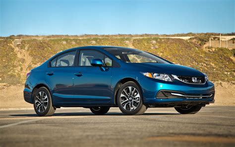 2013 Honda Civic In Florence Sc