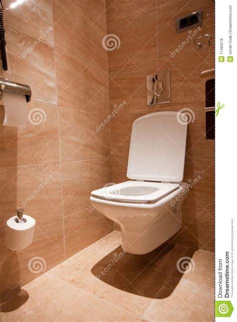 modern toilette royalty free stock photos image 17483578