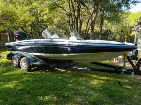 Ranger Boats For Sale Texas by Ranger Reata Boats For Sale In Texas