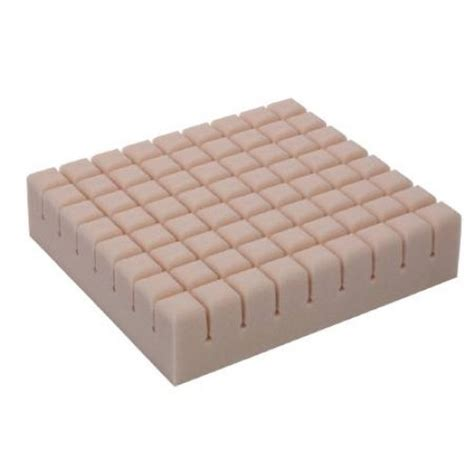 geo matt seat cushion 16 x 18 inch 50746 084