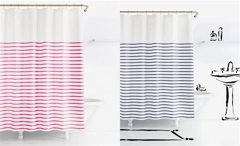 The Best Shower Curtains