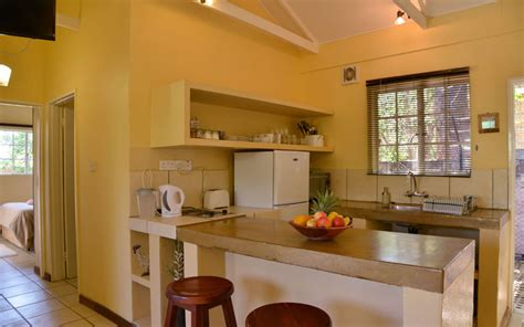 About Chobe River Cottages  Self Catering Accommodation