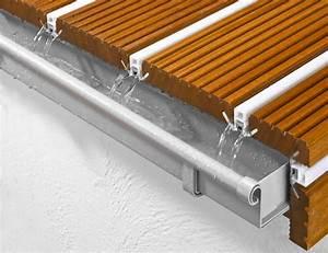 Holz Für Balkonboden : alpha wing wasserdichte terrassen und balkone ~ Markanthonyermac.com Haus und Dekorationen