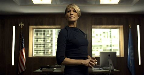 Robin Wright Takes Centre Stage In New Promo For The Final