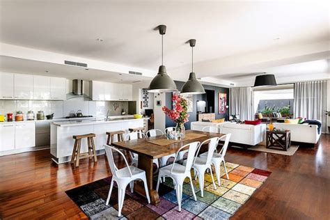 Modern Two-story Family Home In Western Australia By