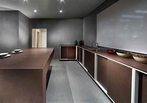 Arbeitsplatten Für Küchen Günstig : dekton arbeitsplatten f r ein einzigartiges k chen ambiente ~ Markanthonyermac.com Haus und Dekorationen