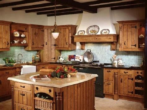 40+ Small Country Kitchen Ideas 2018 Dapofficecom