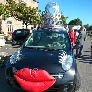 decoration mariage pour voiture balai id 233 es et d inspiration sur le mariage