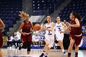 BYU women's basketball puts the 'young' in Brigham Young ...