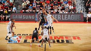 San Antonio Spurs: Summer league schedule and results ...