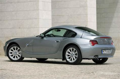 Bmw Z4 3.0si Se Review