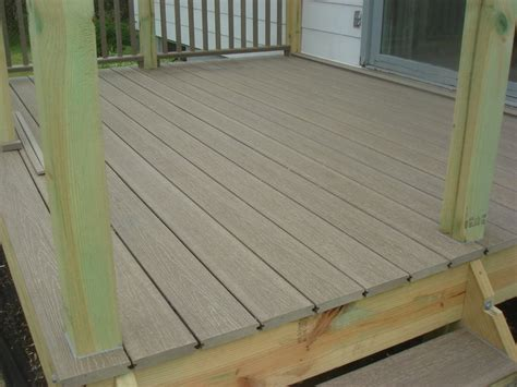 composite deck composite deck material reviews