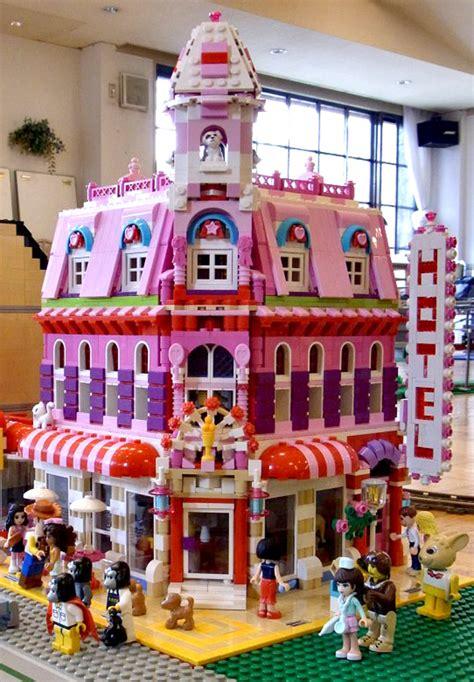 Friends (elves) Archives  Legogenre