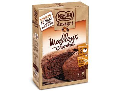 100 familles ont test 233 le moelleux au chocolat de nestl 233 dessert