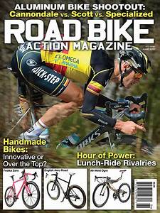 The June Issue Has Landed | Road Bike Action