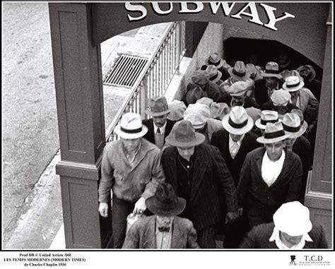 les temps moderne hda 28 images hg omnes 187 les temps modernes de c chaplin histoire