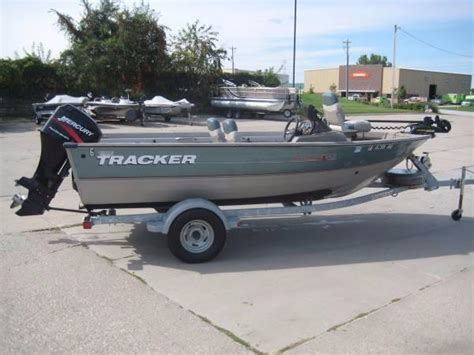 Used Tracker Deep V Fishing Boats For Sale by Used Tracker Deep V 16 Boats For Sale Boats
