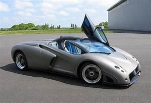 Lamborghini Pregunta — Wikipédia