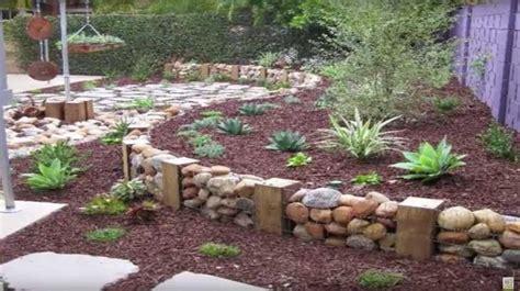 16 Hermosas Ideas Para Decorar Tu Jardín Con Piedras Upsocl