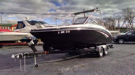 Yamaha Jet Boat Oil Capacity by Yamaha Jet Boat Wake Tower Boats For Sale