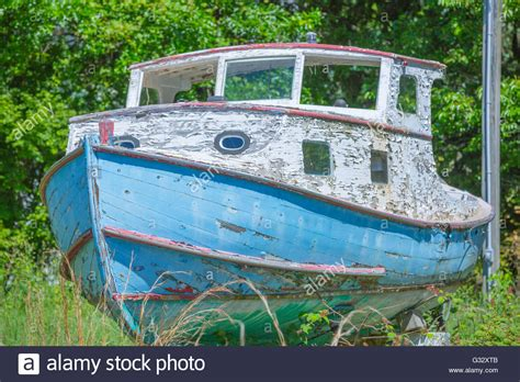 Boat Stern Repair by Stern On Wooden Boat Stock Photos Stern On Wooden Boat