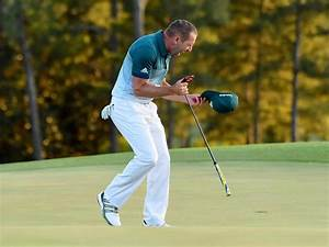 How Sergio Garcia won the Masters: A shot by shot recap of ...
