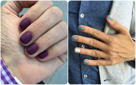le vernis 224 ongles pour homme une nouvelle tendance beaut 233 soin
