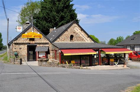 restaurant cing les couesnons cing les couesnons