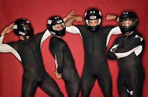 Hot Jocks: U.S. 4-man bobsled team - Outsports
