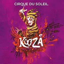 cirque du soleil kooza ticketcorner
