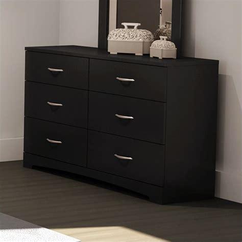 6 drawer dresser black maddox dresser in black 3107010
