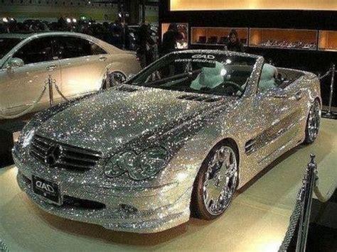 Mercedes Sparkle