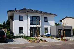 Stadtvilla Mit Anbau : stadtvilla in fernwald bauunternehmen g hildebrand gmbh co kg ~ Markanthonyermac.com Haus und Dekorationen