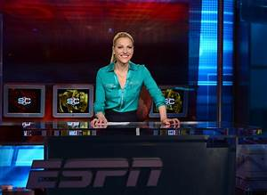 I Follow: Sarah Spain - ESPN Front Row