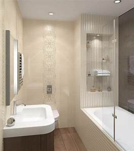 Bad Fliesen Gestaltung : kleines bad einrichten nehmen sie die herausforderung an ~ Markanthonyermac.com Haus und Dekorationen