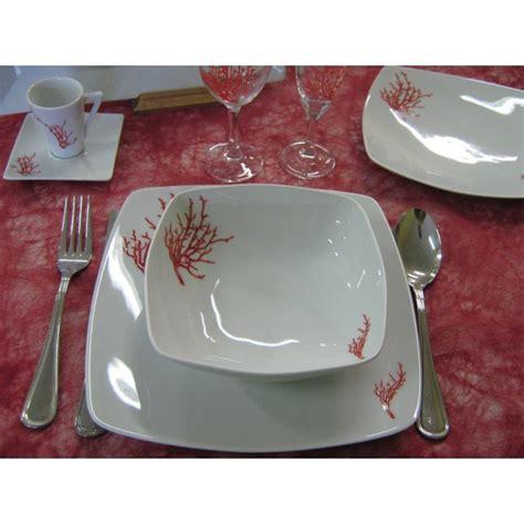 service de table vaisselle en porcelaine centre vaisselle porcelaine blanche et d 233 cor 233 e