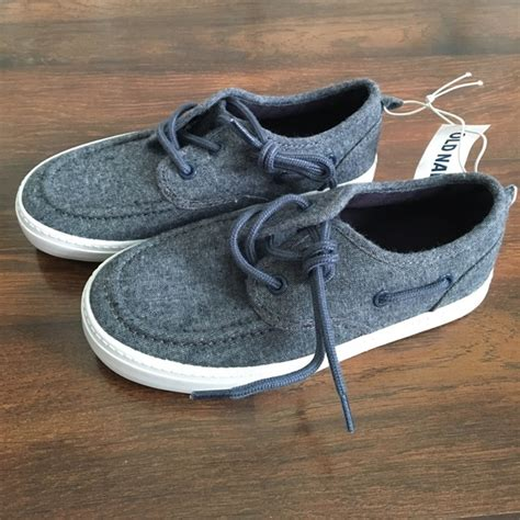 Little Boys Boat Shoes by 56 Off Old Navy Other Old Navy Little Boys Boat Shoes