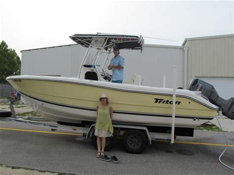 Cutwater Boats Any Good by If You Could Have Any 21 28 Boat Page 3 The Hull