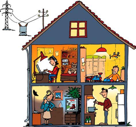 poweron l 233 lectricit 233 224 la maison