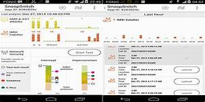 SnoopSnitch app uses radio signals to find nearby tracking ...