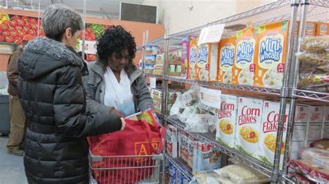 nyc food pantries struggle to meet demand food bank for new york city says am new york