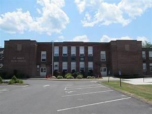 Saint Mary High School (Westfield, Massachusetts) - Wikipedia