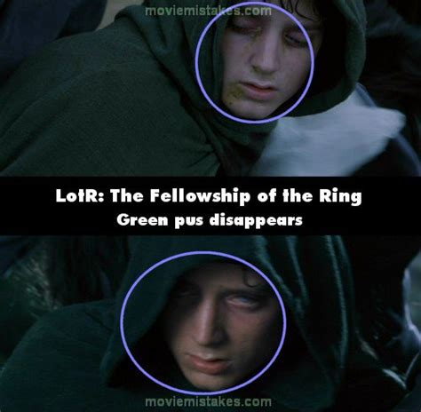 The Fellowship Of The Ring (2001