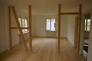 Dachboden Fußboden Verlegen : bautageb cher holzdielen bodenblog ~ Markanthonyermac.com Haus und Dekorationen