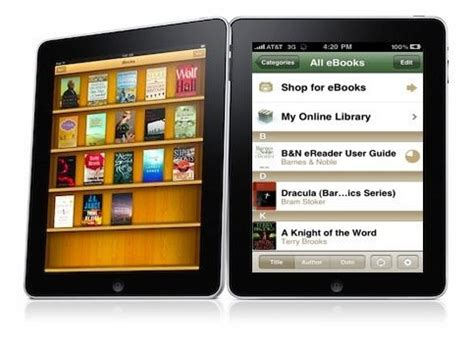 barnes and noble app barnes and noble readying app in time for launch
