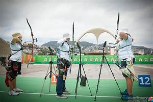 5 Reasons Archery will be the Hottest Sport at the Olympics