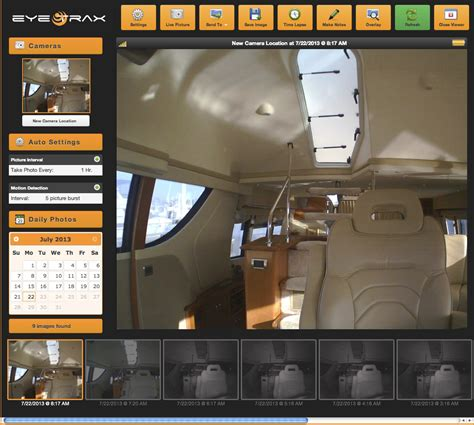 Boat R Camera by Construction Cameras Ensure The Safety Of Your Business
