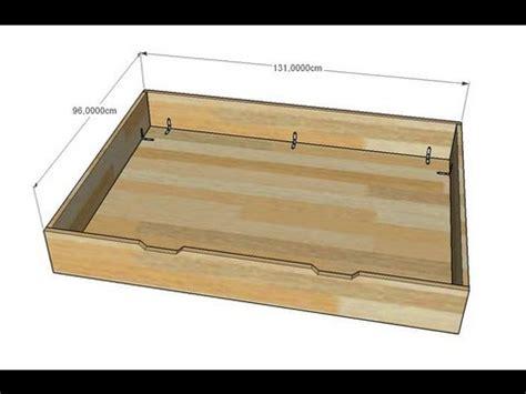 comment construire un tiroir coulissant la r 233 ponse est sur admicile fr